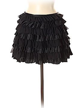 Betsey Johnson Silk Skirt Size 6
