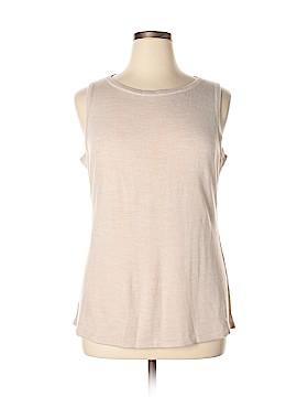 DressBarn Sweater Vest Size 1X (Plus)
