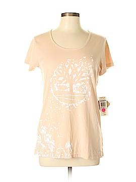 Timberland Short Sleeve T-Shirt Size XL