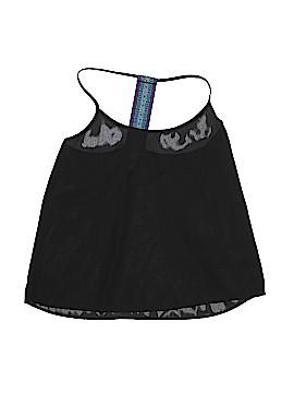 Bella D Sleeveless Blouse Size XL