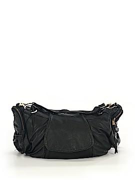 Anna Corinna Leather Hobo One Size