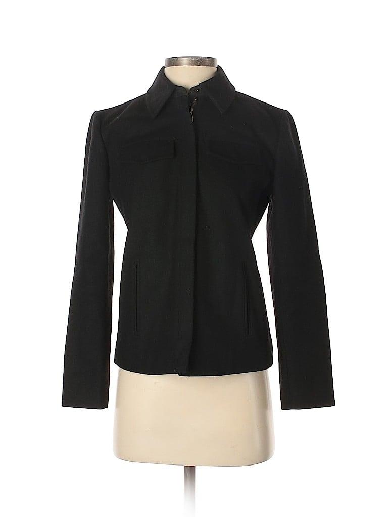 J. Crew Women Wool Coat Size XS (Petite)