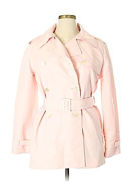 Lauren by Ralph Lauren Trenchcoat Size L