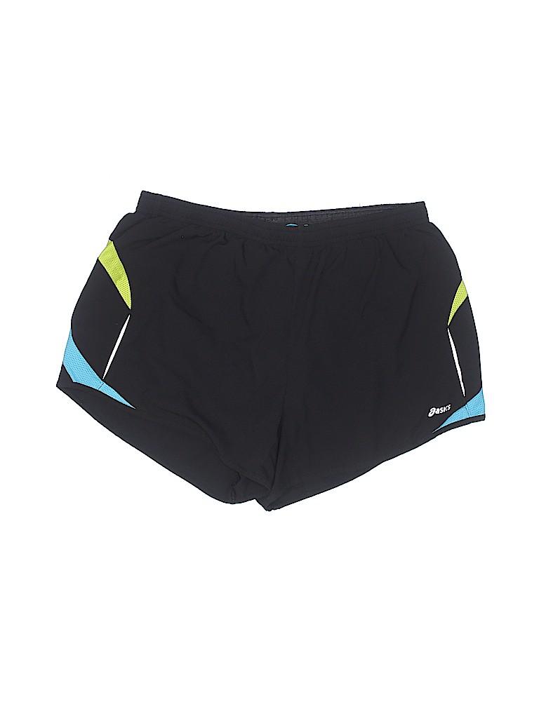 Asics Women Athletic Shorts Size S