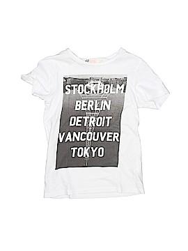H&M Short Sleeve T-Shirt Size 4T