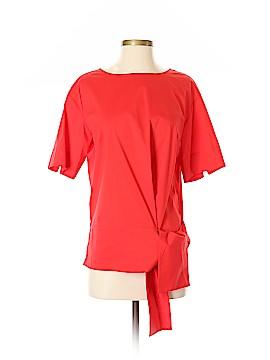 Gibson Latimer Short Sleeve Blouse Size S