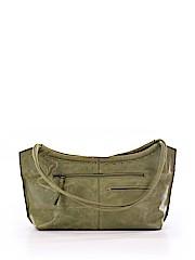 Nino Bossi Leather Shoulder Bag