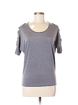 Armani Exchange 3/4 Sleeve Top Size M