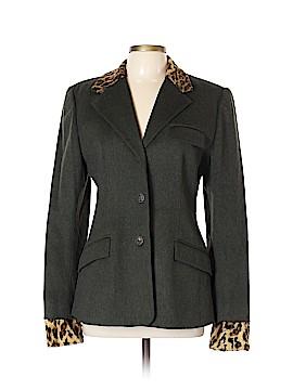 Carlisle Wool Blazer Size 10