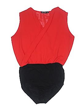 Boohoo Boutique Sleeveless Blouse Size 8