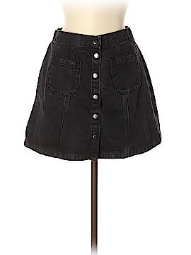 BDG Denim Skirt Size M