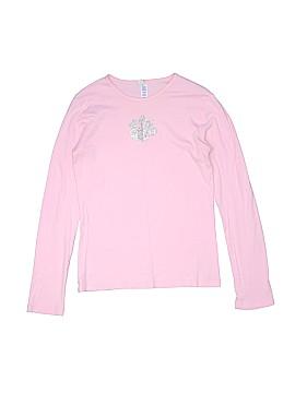 Bella Long Sleeve T-Shirt Size M (Kids)
