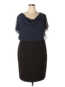 Alyx Casual Dress Size 20 (Plus)
