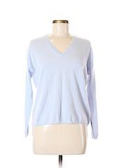 Allude Cashmere Pullover Sweater