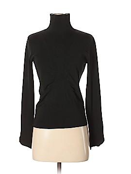 Essendi Silk Pullover Sweater Size M