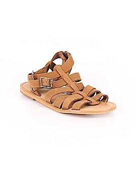 BP. Sandals Size 6 1/2