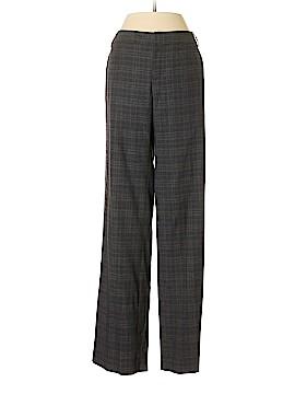 Banana Republic Wool Pants Size 4 (Tall)