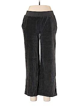 MICHAEL Michael Kors Velour Pants Size M (Petite)
