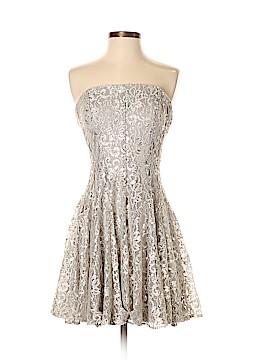Cache Cocktail Dress Size 4