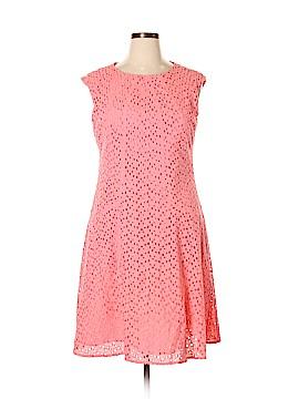 Roz & Ali Casual Dress Size 16