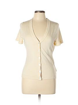 H Hilfiger Silk Cardigan Size L