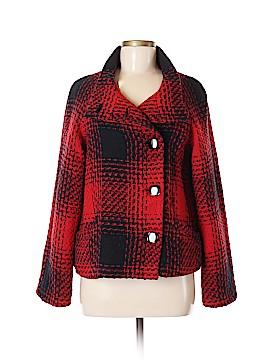 Tibi Coat Size 8