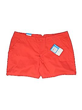 Columbia Shorts Size 14