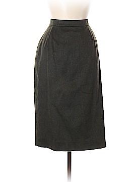 Carlisle Wool Skirt Size 8