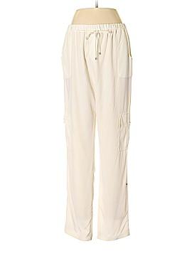 Elie Tahari Silk Pants Size M