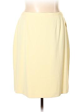 Preston & York Casual Skirt Size 24 (Plus)