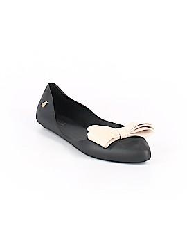 Melissa Flats Size 5