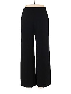 St. John Wool Pants Size 10