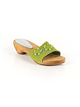 Sanita Sandals Size 39 (EU)