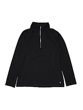 Danskin Now Track Jacket Size M
