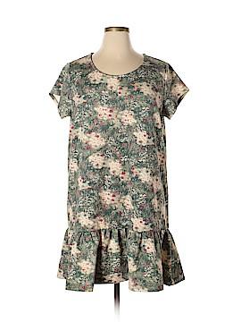 Disney LC Lauren Conrad Casual Dress Size XXL