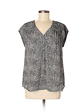 DR2 Short Sleeve Blouse Size M