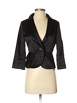 Theory Silk Blazer Size 4