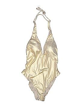 Trina Turk One Piece Swimsuit Size 10
