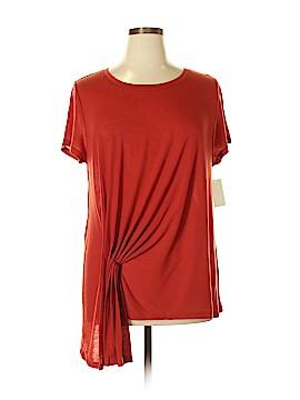 Treasure & Bond Short Sleeve Top Size XL