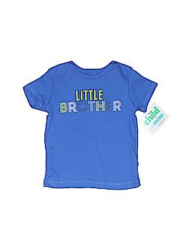 Carter's Short Sleeve T-Shirt Size 3-6 mo
