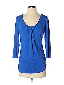 New York & Company 3/4 Sleeve T-Shirt Size S