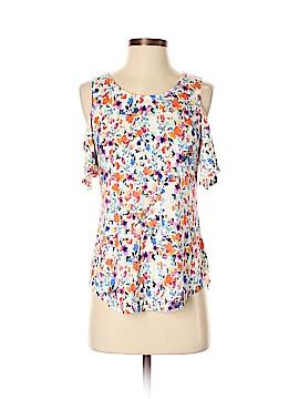 Rose & Olive Short Sleeve T-Shirt Size S