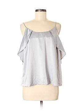 Lauren Conrad Sleeveless Blouse Size M