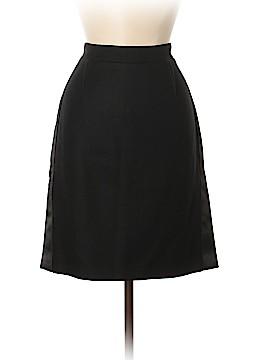 BCBGMAXAZRIA Wool Skirt Size 8