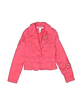 Kenziegirl Jacket Size M (Kids)