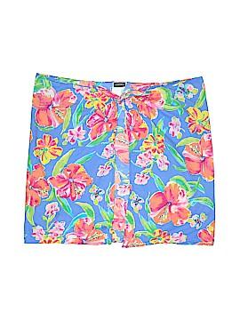 Lauren by Ralph Lauren Swimsuit Cover Up Size L
