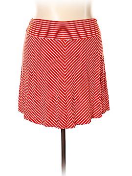 Merona Casual Skirt Size 1X (Plus)