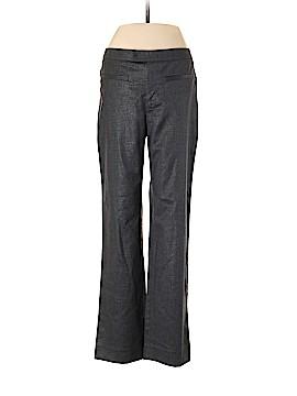 Blumarine Wool Pants Size 38 (IT)