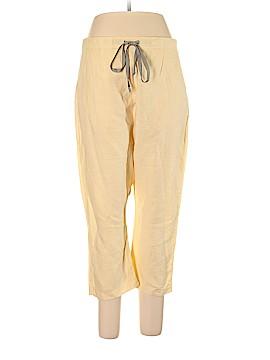 Novemb3r Linen Pants Size 44 (EU)