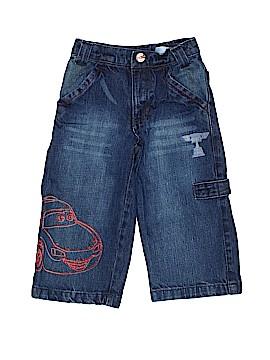 Disney Jeans Size 2